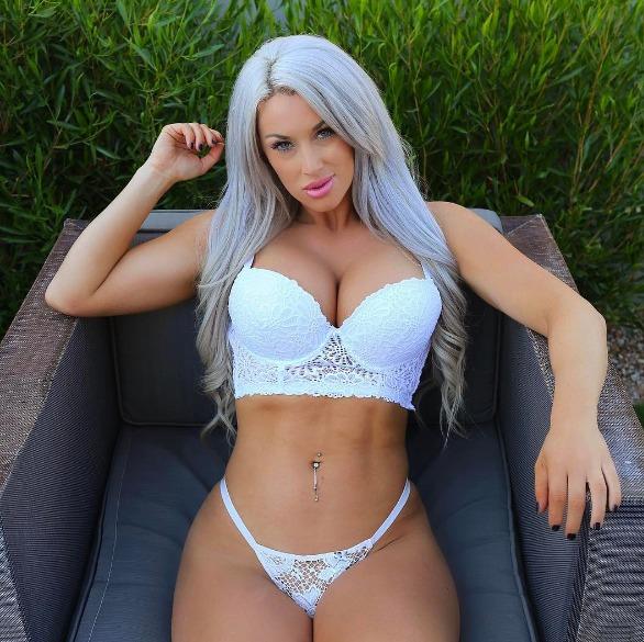 Sexy pornohvězdy obrázky