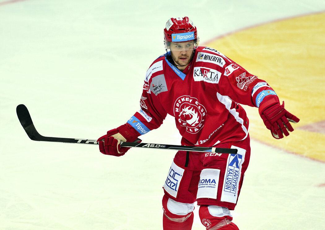 Vladimíru Rothovi vyšel vstup do nové sezony skvěle, vrátí se do reprezentace?