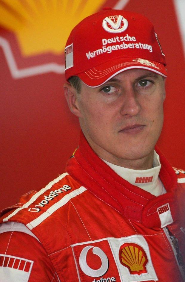 Jaká bude budoucnost Michaela Schumachera?