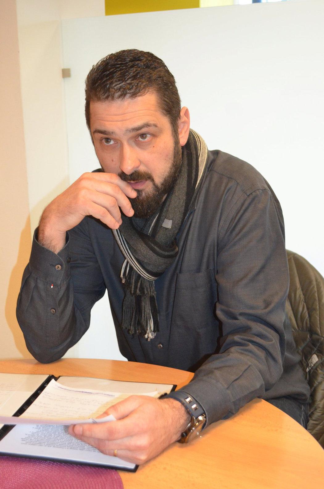 Krajský soud ve Zlíně zprostil bývalého hokejového brankáře Romana Čechmánka obžaloby.