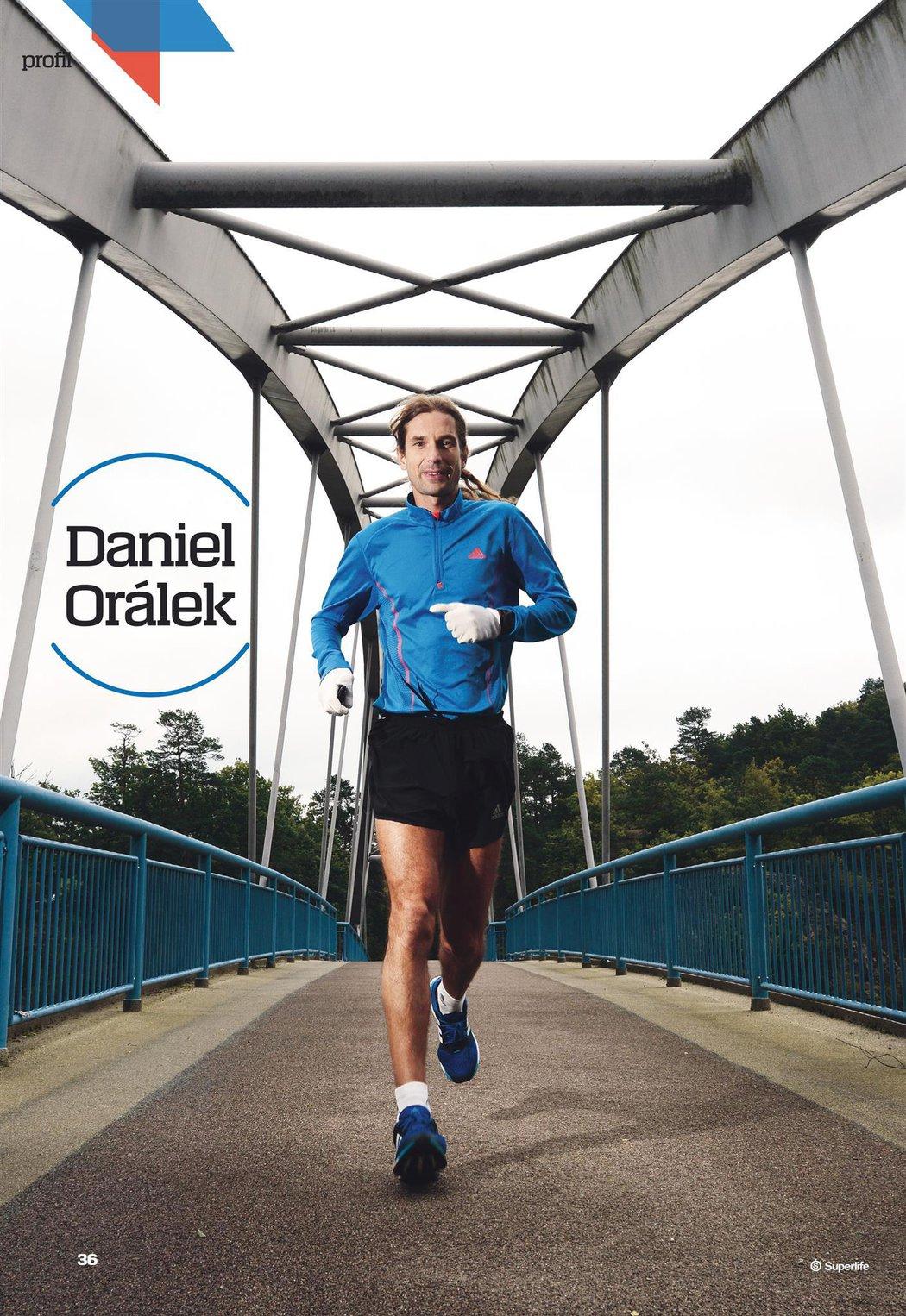 Daniel Orálek