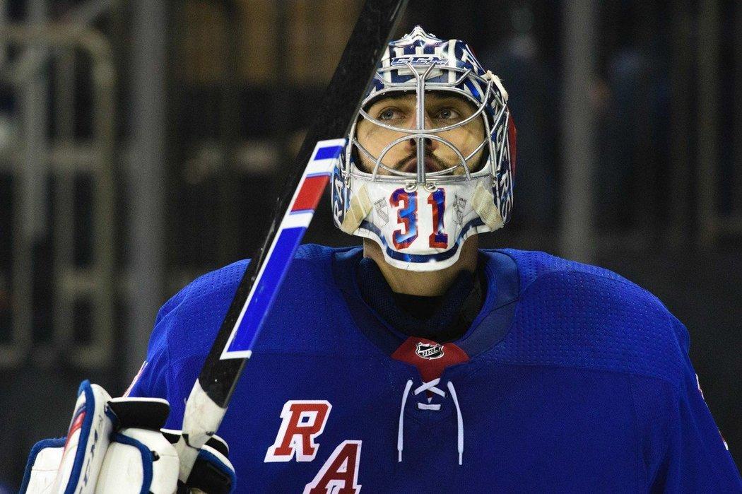 Z ospalého Winnipegu se loni hokejový brankář Ondřej Pavelec dostal do jednoho z největších měst planety, New Yorku.