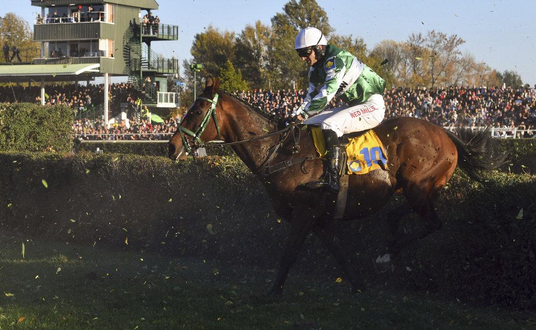No time to lose a Josef Váňa mladší skončili na pátém místě
