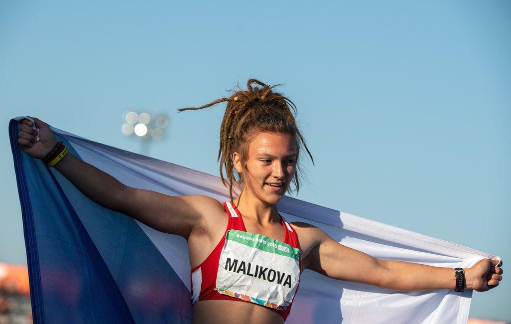 Markéta Malíková