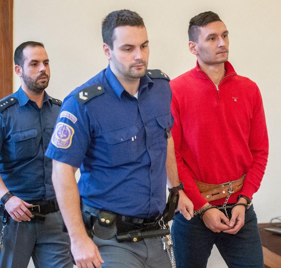 Z útoku na Petru Kvitovou obžalovaný Radim Žondra před brněnským soudem