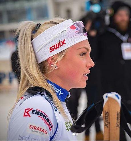 Barbora Havlíčková, naděje českého klasického lyžování