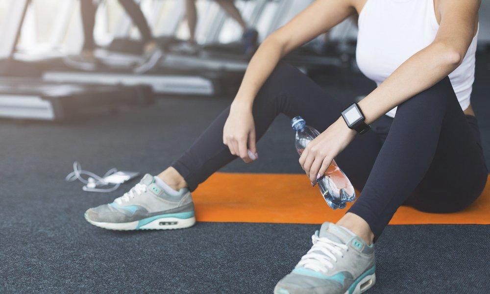 Regenerace by měla být neodmyslitelnou součástí vašeho tréninkového plánu.