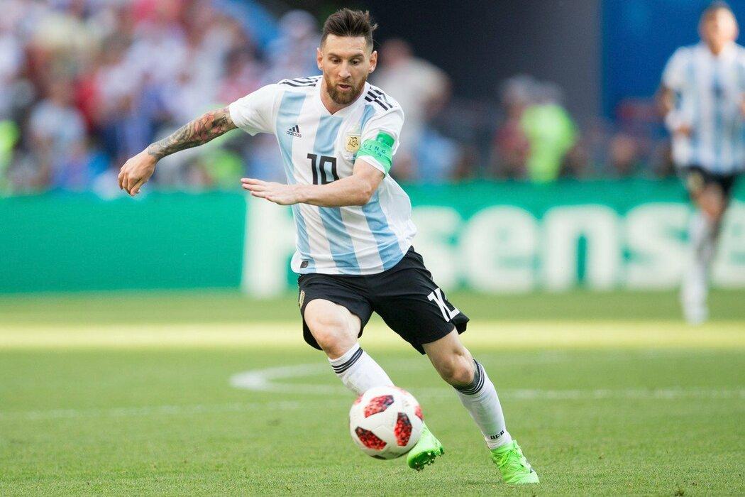 Lionel Messi se po devíti měsících vrací do argentinské reprezentace