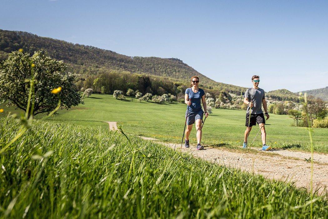 Na běhání a chození s holemi se spousta lidí dívá se značným despektem a hole považují za doplněk pro důchodce. Opak je ale pravdou.