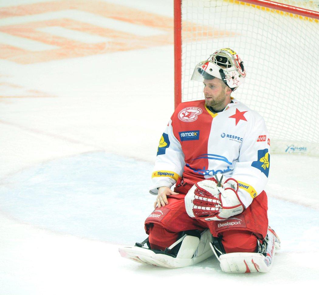 Bývalý gólman, mistr české ligy se Slavií a Plzní a mistr světa z roku 2005 Adam Svoboda spáchal ve věku 41 let sebevraždu