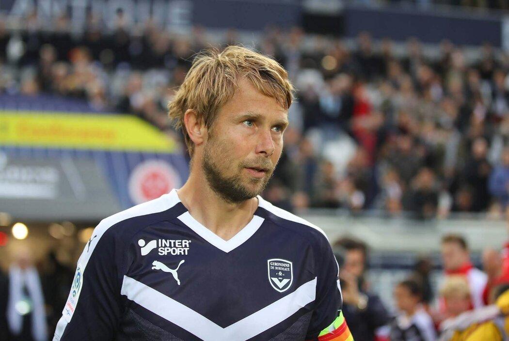 Jaroslav Plašil by mohl dostat roli ve vedení Bordeaux
