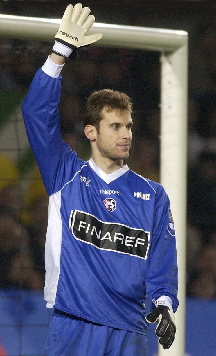 Petr Čech vychytal v 70 za Rennes 22 čistých kont