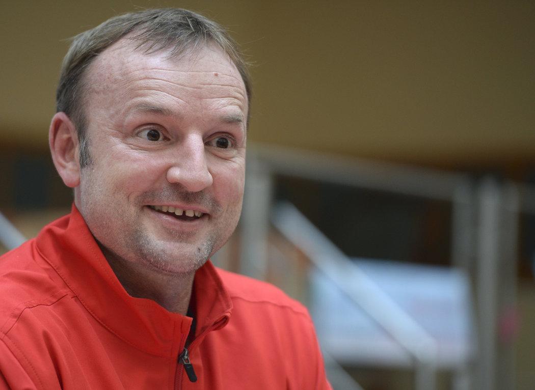Tomáš Dvořák může být s umístění ve StarDance spokojený