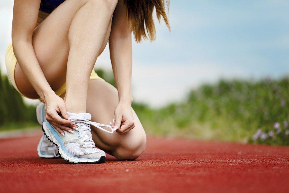 Jedny boty na běhání i cvičení? Tohle nemusí být dobrý nápad.