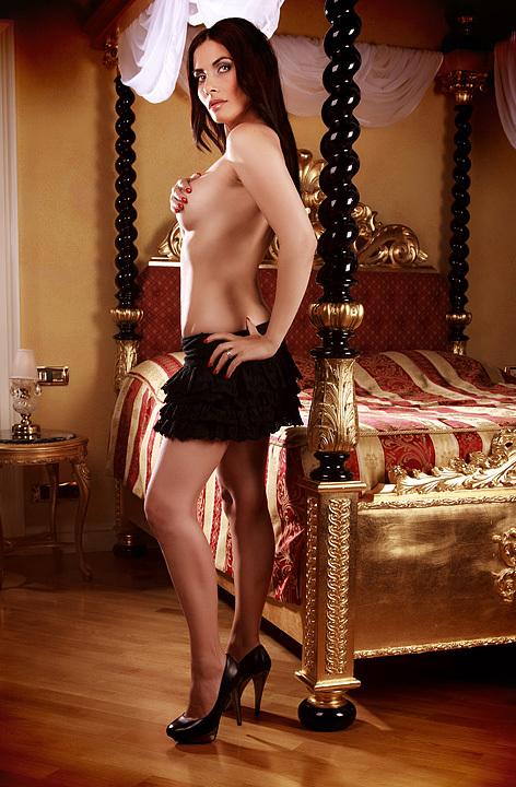 sexy modelky aichmajerová