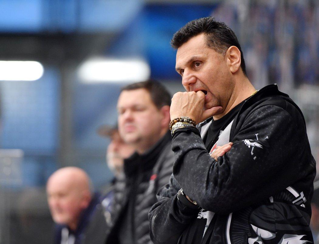 Vladimír Růžička bude nově působit v prvoligové Kadani, kde bude dělat konzultanta
