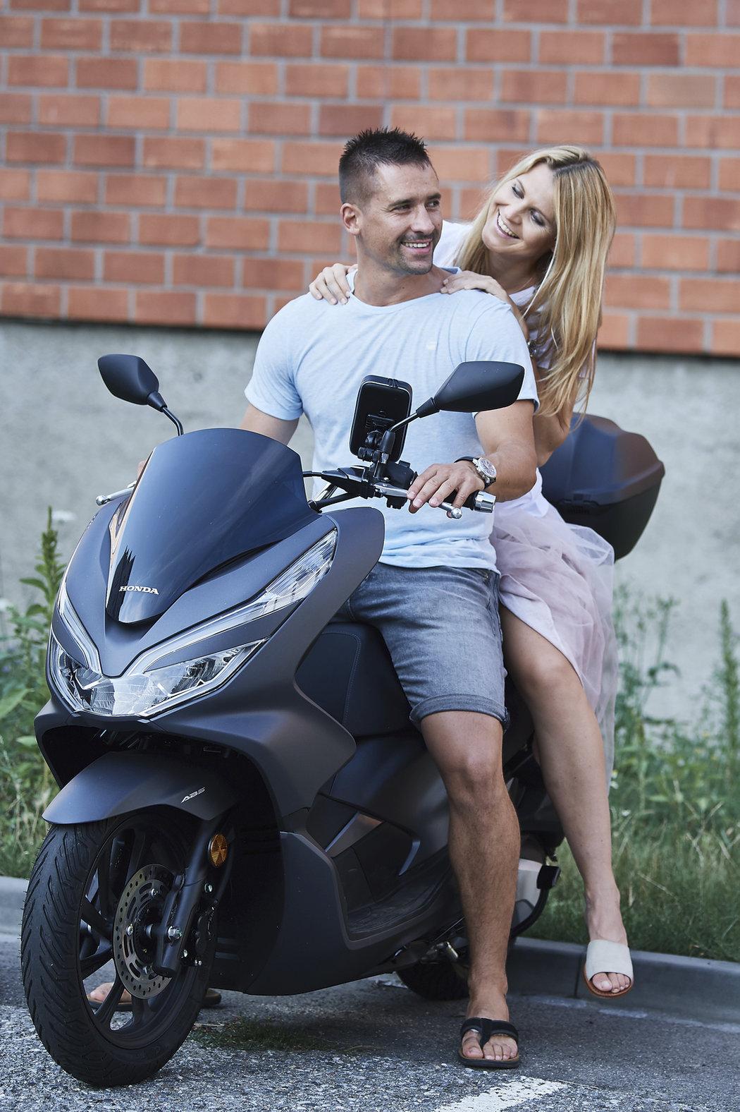 Šťasný pár Lucie Šafářová a Tomáš Plekanec spolu čekají dítě