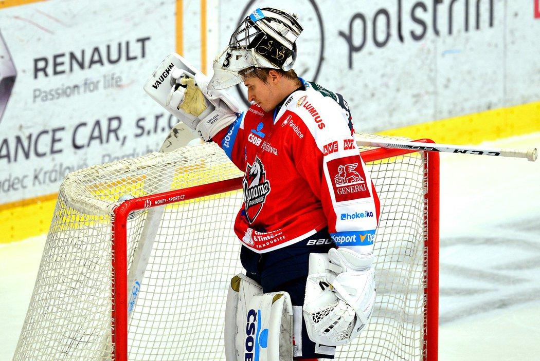 Jakub Štěpánek bude Pardubicím chybět v úvodních třech kolech extraligy, Dynamo chce dodržet disciplinární trest z KHL