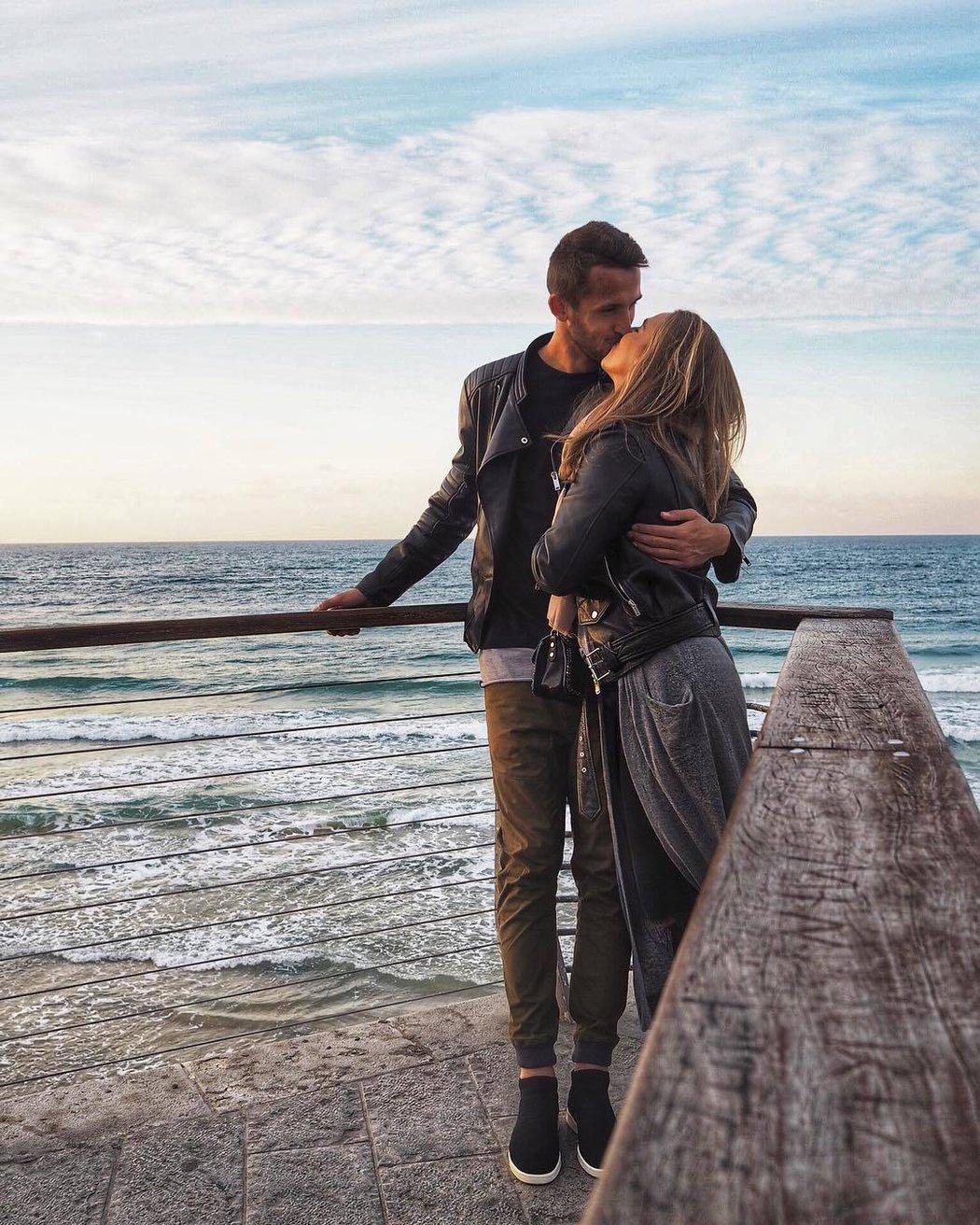 Na Kanárech našli manželé Pekhartovi ráj na zemi