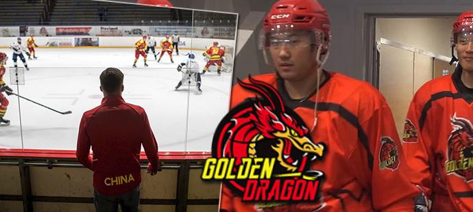 China Golden Dragon v prvním druholigovém utkání prohrál s Táborem 0:7
