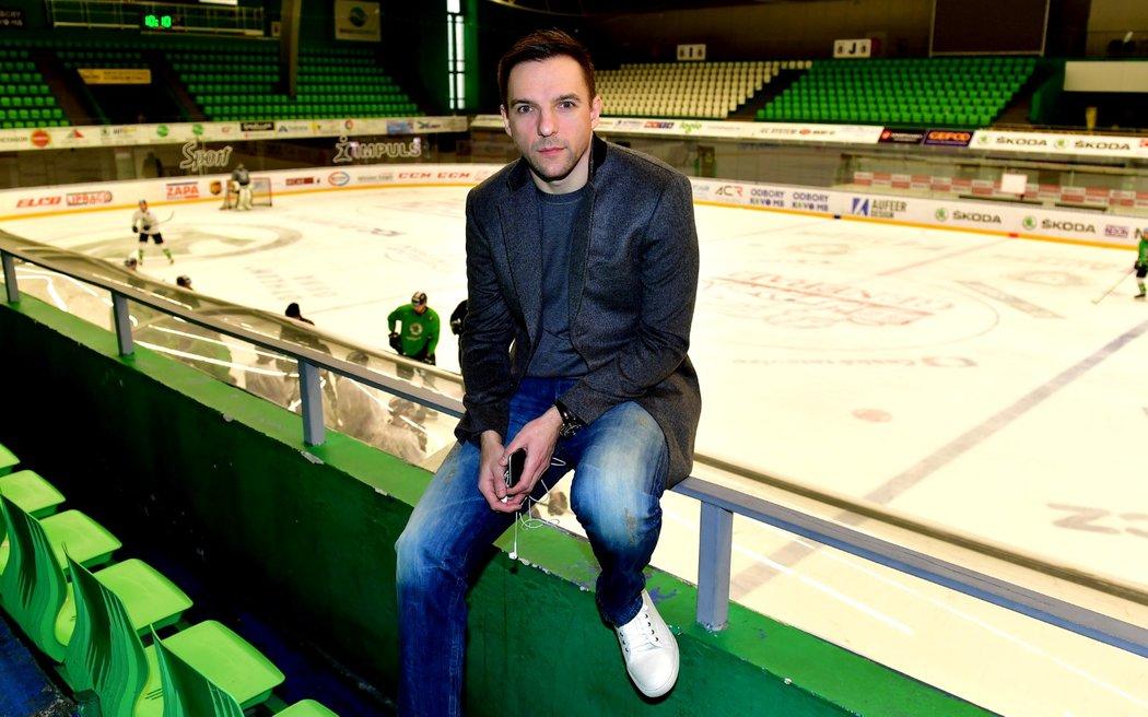 Radim Vrbata působí od ledna v Mladé Boleslavi jako sportovní ředitel. Pro iSport Premium se vyjádřil k hokejovému dění v Česku