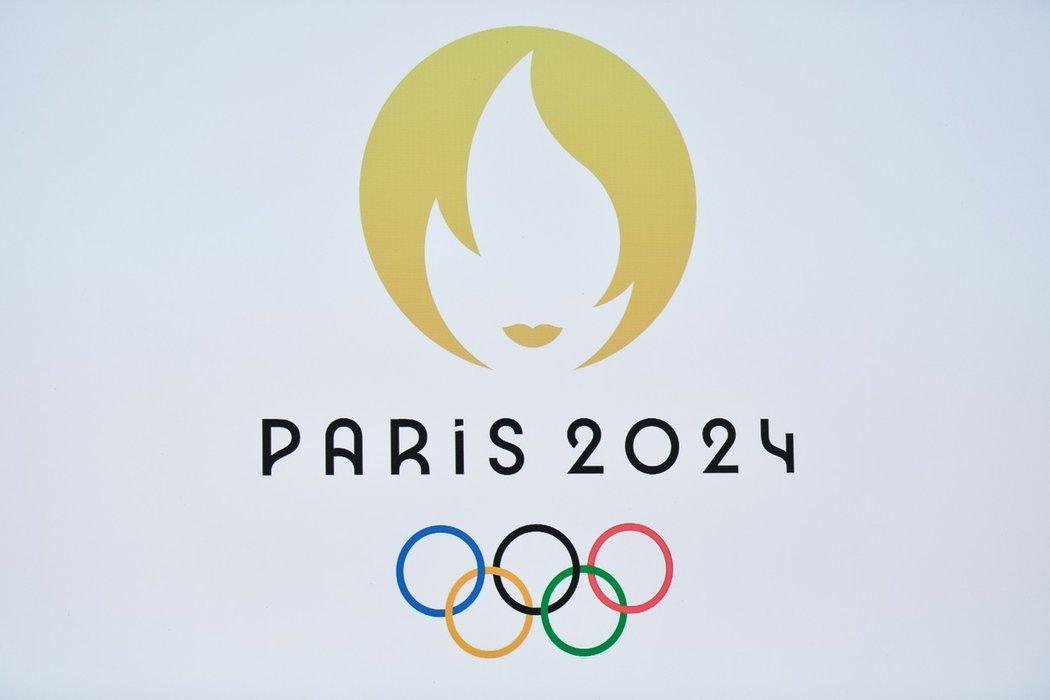 Nové logo Olympijských her připomíná některým logo Tinderu.