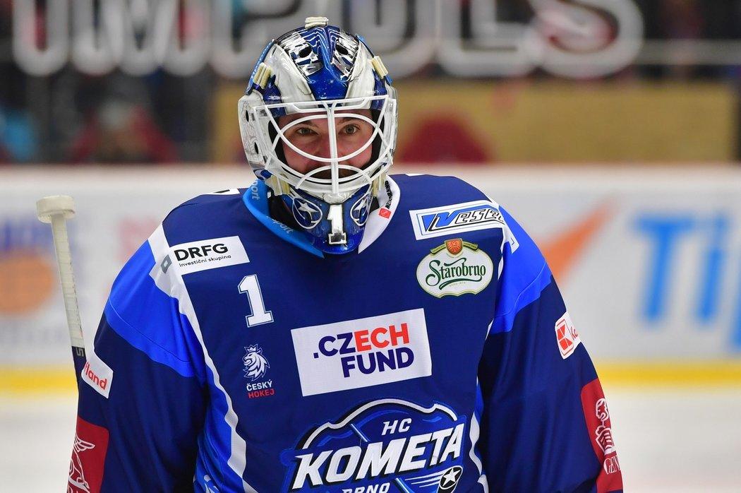 Marek Čiliak by se měl stát oporou Českých Budějovic v následujících sezonách