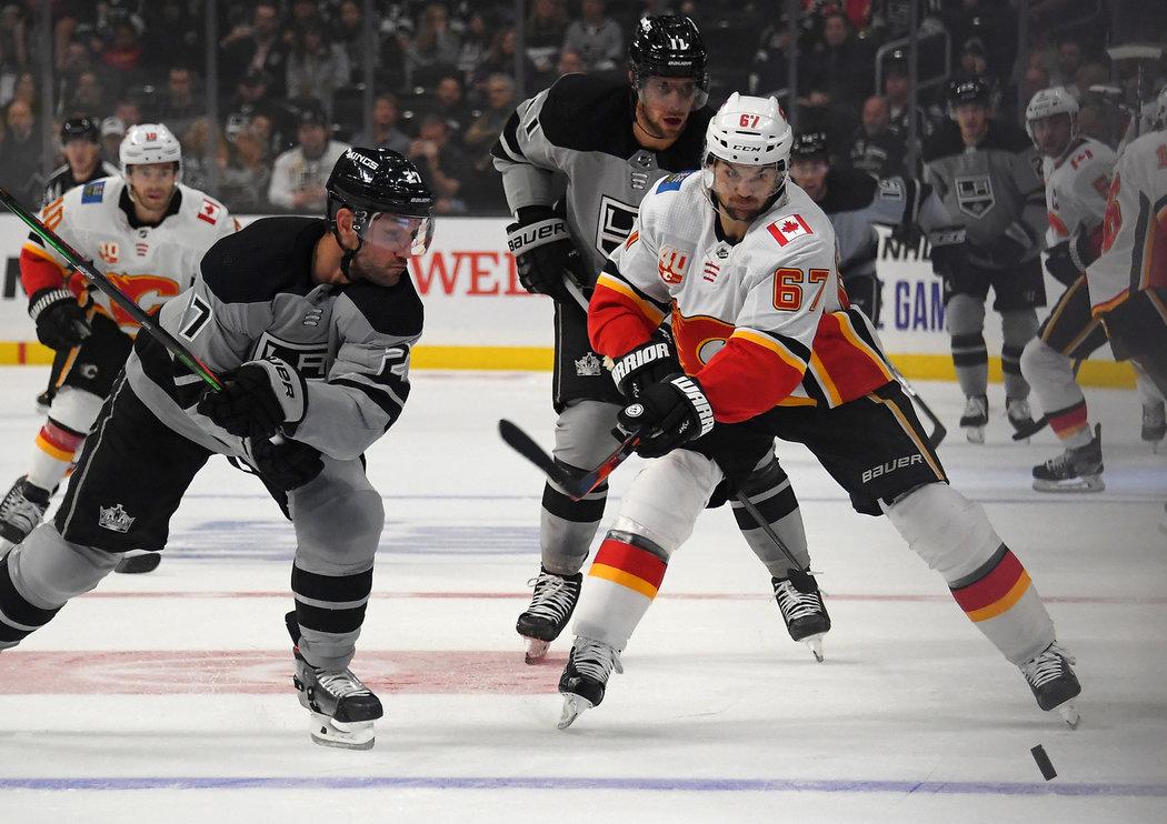 Alec Martinez hrál NHL jen za Los Angeles