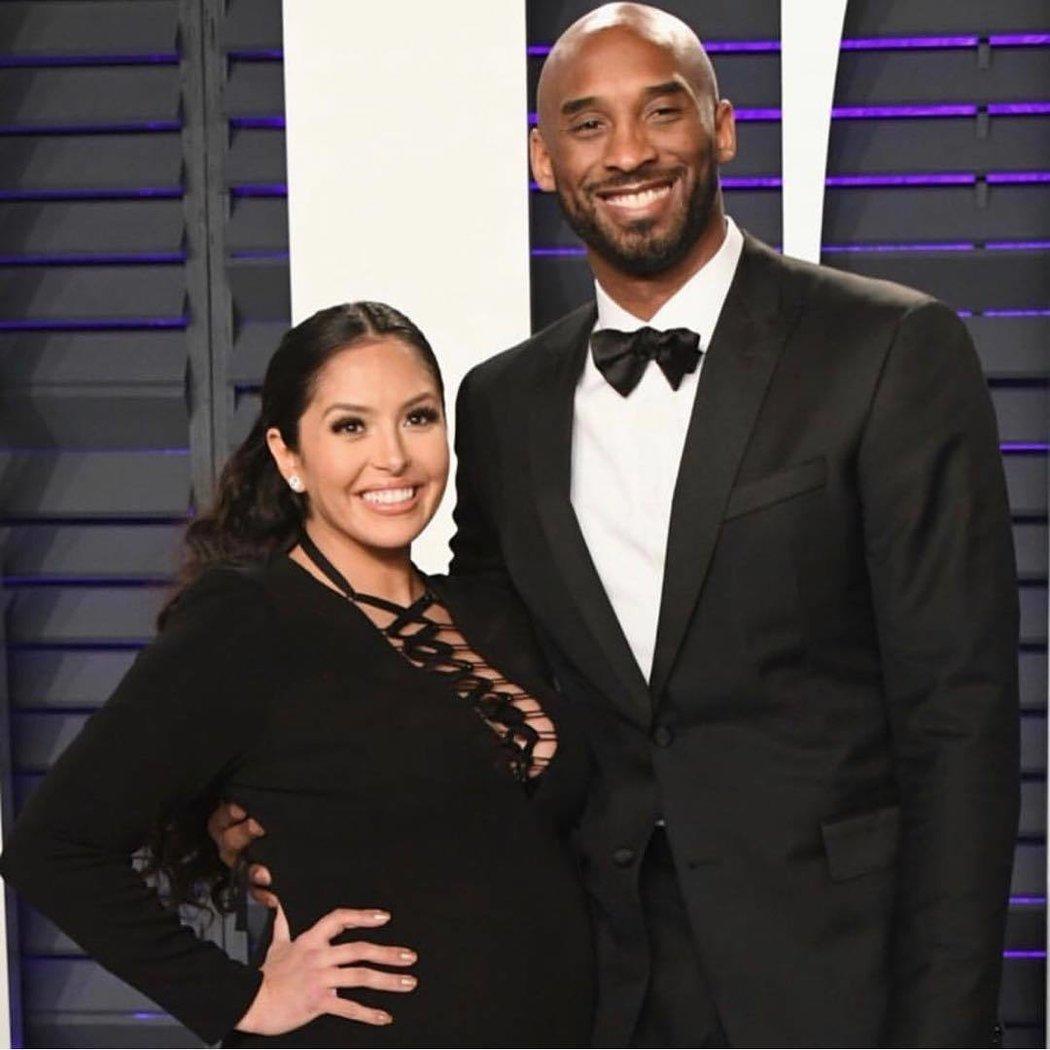 Legendární basketbalista Kobe Bryant tragicky zahynul po pádu vrtulníku
