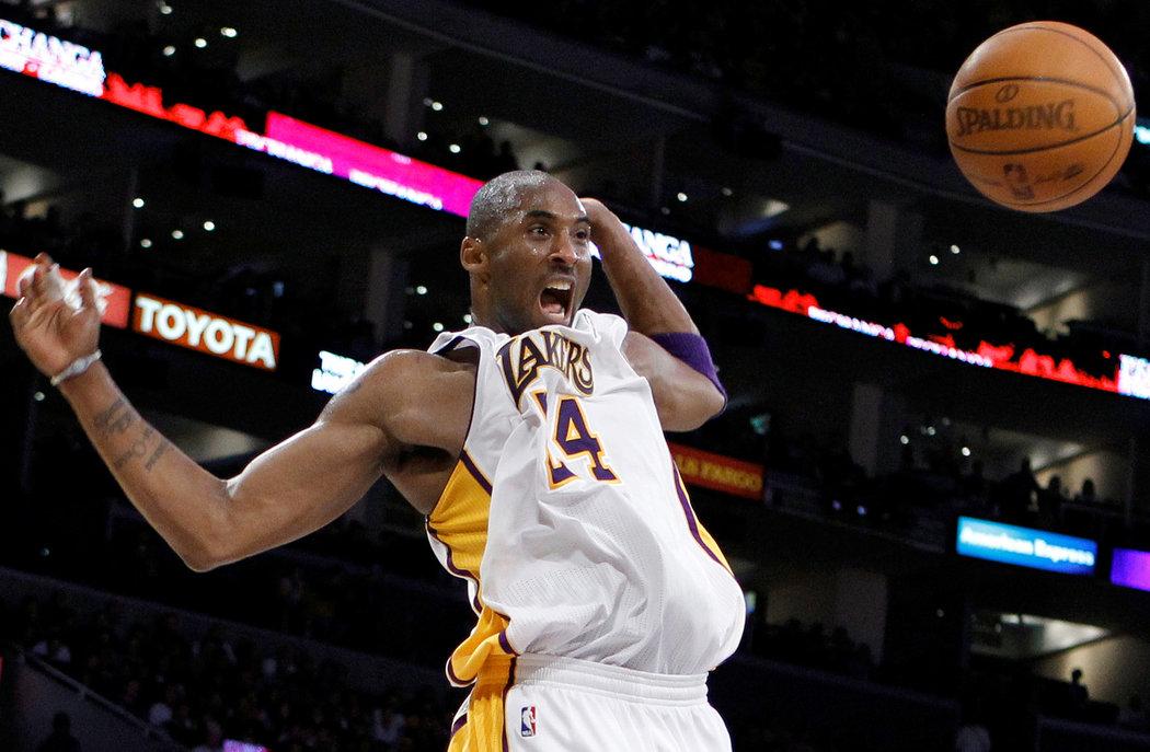 Ikona NBA, hvězda světového formátu a modla Los Angeles Kobe Bryant zemřel v neděli 26. ledna. V troskách zříceného vrtulníku záchranáři identifikovali i jeho třináctiletou dceru Gigi.