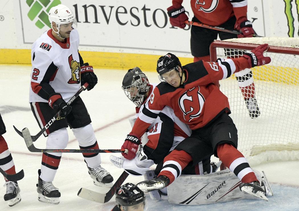 Dylan DeMelo mění podruhé v NHL dres