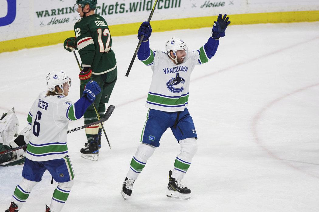 Thomas Vanek už v NHL nedostal práci a končí