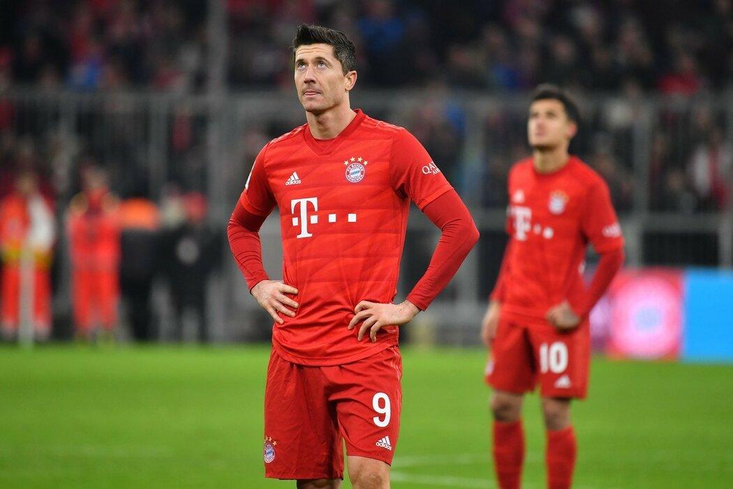 Hráči mistrovského Bayernu Mnichov začínají znovu trénovat. Po malých skupinkách a v rozestupech