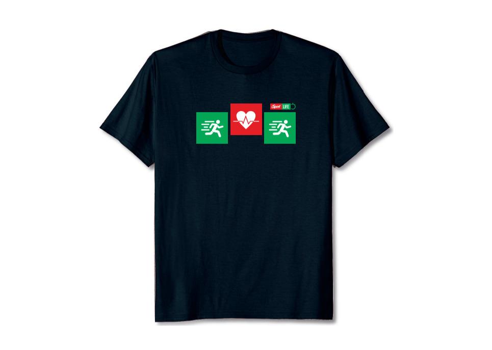 Zúčastněte se našeho brněnského závodu a získejte triko s unikátním designem