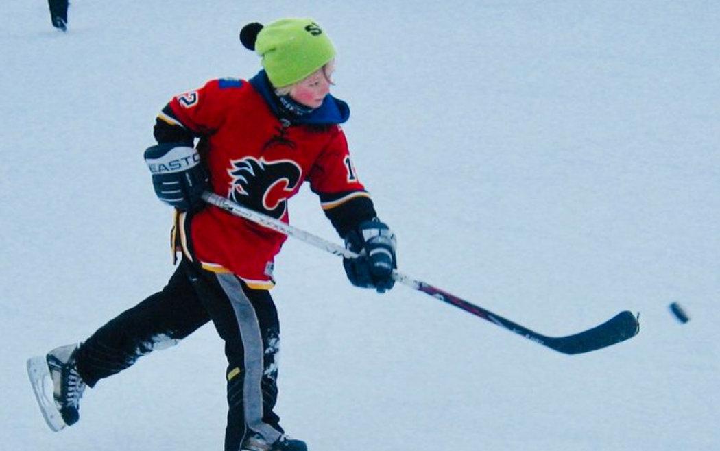 Rodák z Osla Matthias Emilio Pettersen odmalička fandil Calgary. Teď se ambicióznímu klubu upsal na tři roky.