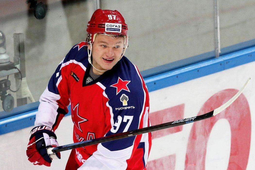 """NHL nedovolí Kirillu Kaprizovovi naskočit za Minnesotu v případné """"dohrávce"""" letošní sezóny."""
