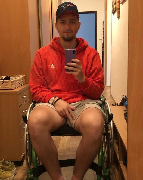 Mladý hokejista Ondřej Buchtela (†20) podlehl rakovině...