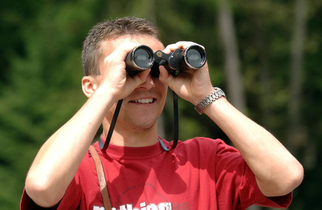 2006. David Lafata je vášnivým myslivcem, v jeho vybavení tak neschází ani dalekohled