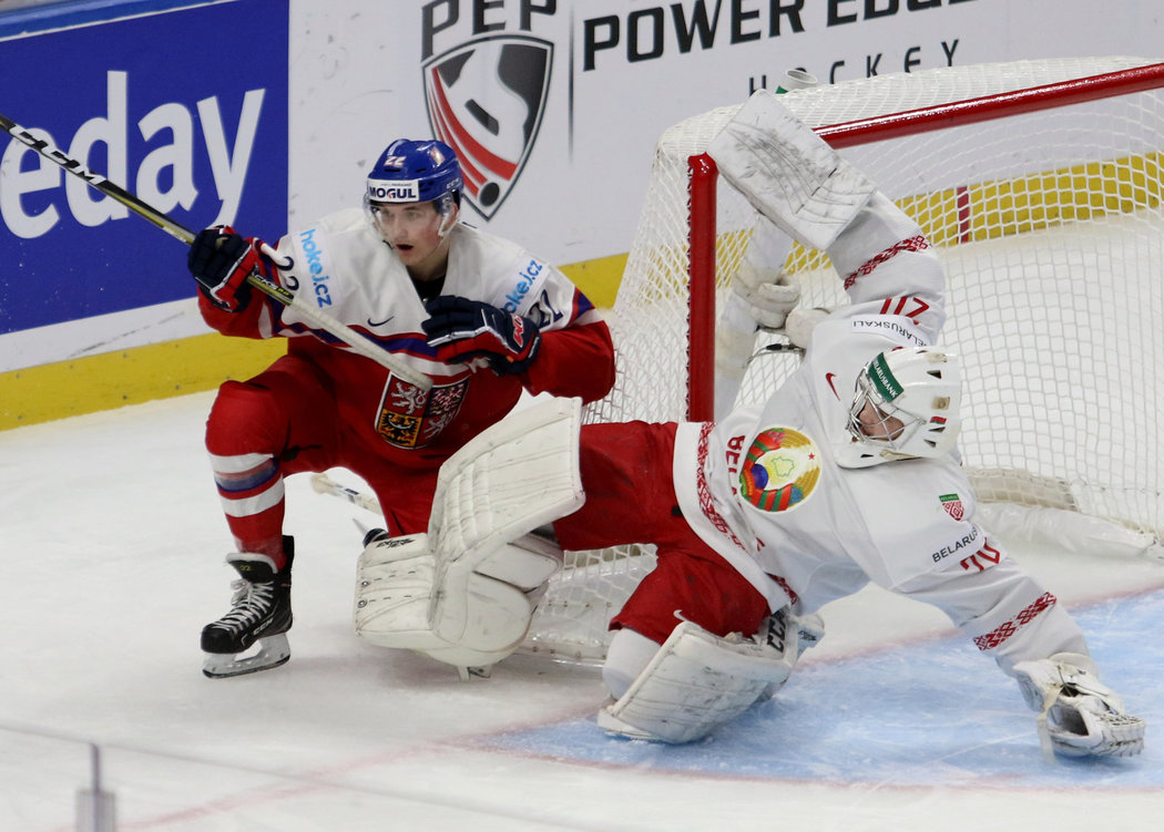 Kristian Reichel podle webu capfriendly.com podepsal nováčkovskou smlouvu s Winnipegem