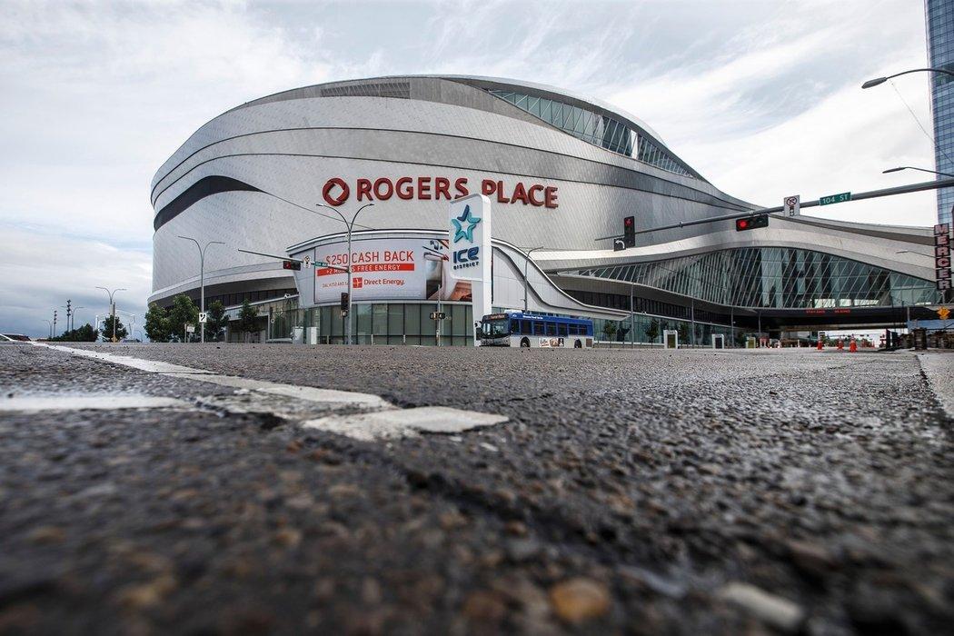 Města, v nichž se budou zápasy vyřazovací části hrát, zatím vybrána nebyla. Podle médií zůstávají hlavními favority Toronto a Edmonton.