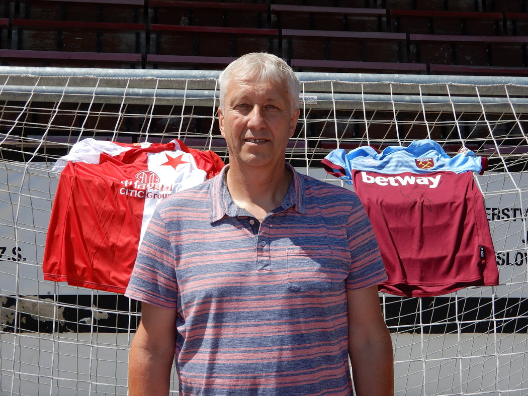 Otec Tomáše Součka František