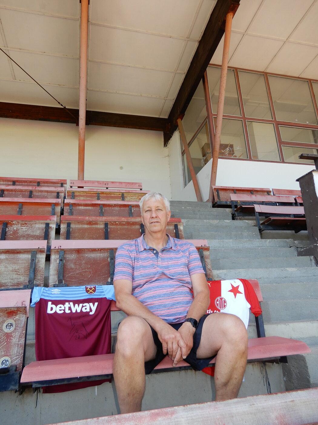 František Souček vychoval oporu týmu Premier League