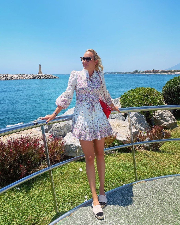 Chorvatská tenistka Donna Vekičová je jednou z největších kamarádek Karolíny Plíškové na okruhu WTA