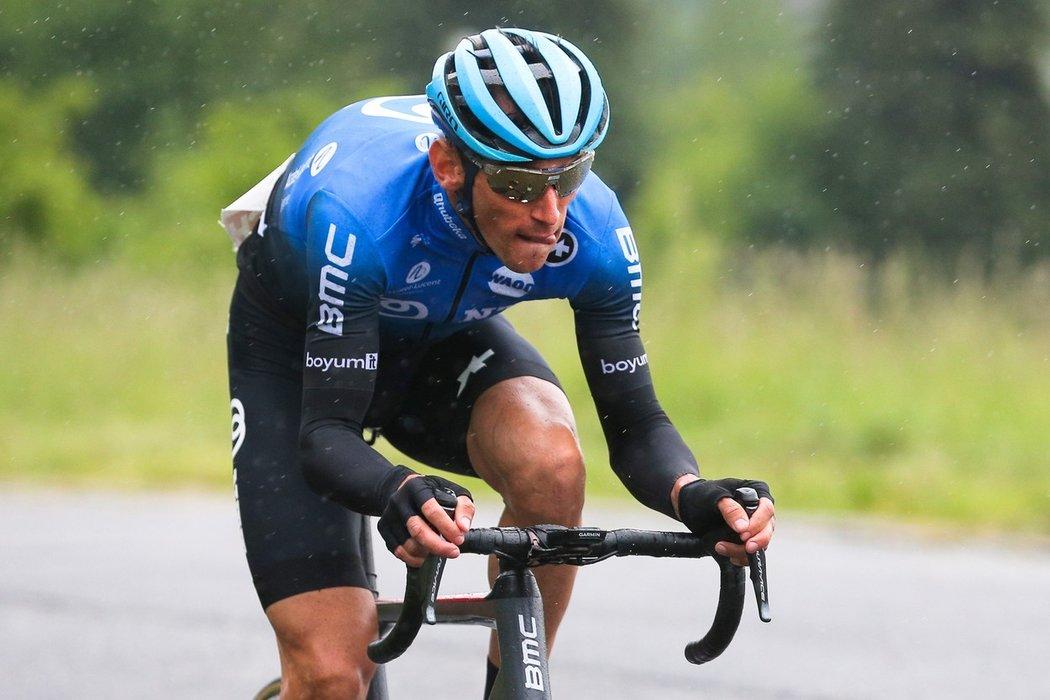 Roman Kreuziger je v nominaci NTT, čeká ho jubilejní desátá Tour de France