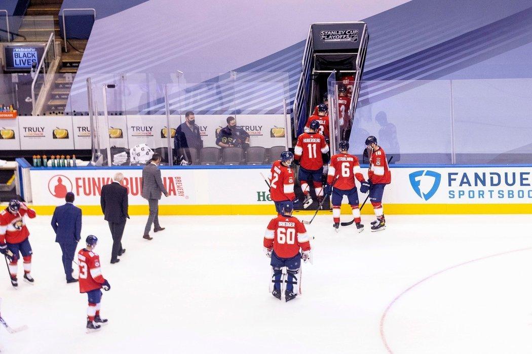 Hokejisté Floridy mají v NHL nového generálního manažera, tři týdny po odchodu Dalea Tallona byl jeho nástupcem jmenován Bill Zito.