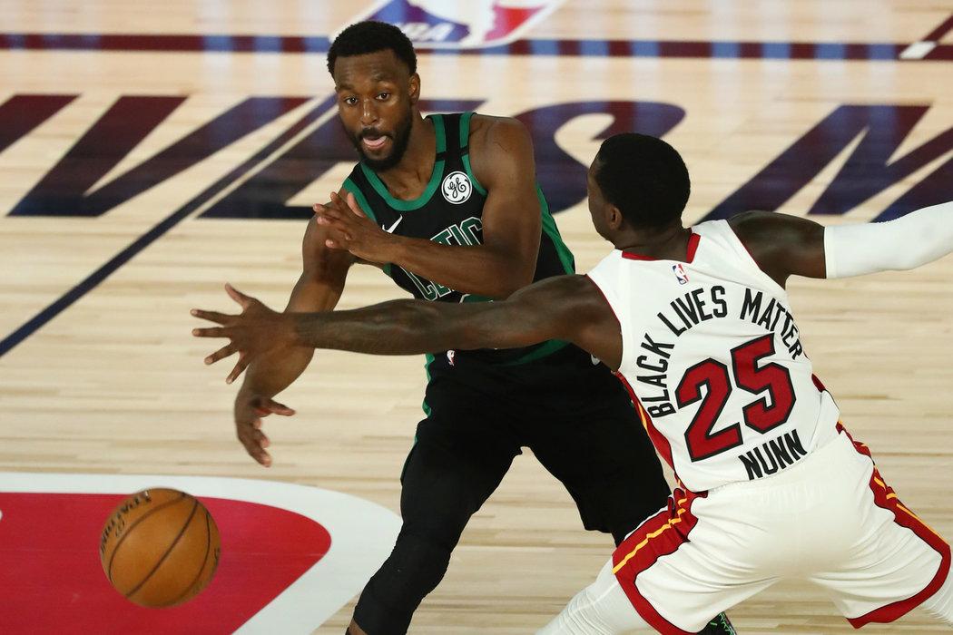 Miami v prvním zápase finále Východní konference porazilo Boston