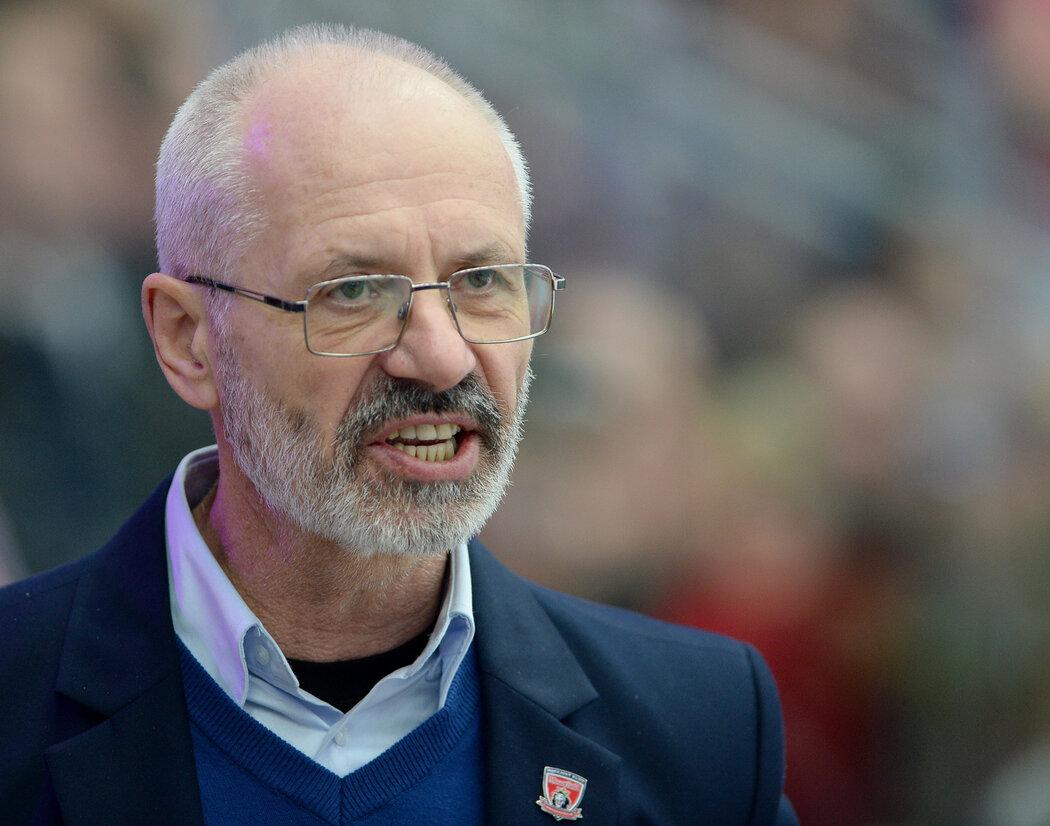 Václav Sýkora v extralize prošel pěti kluby