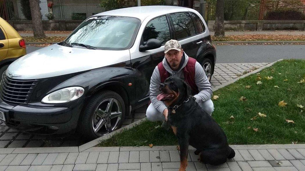 Bývalý obránce Michal Šafařík zemřel ve věku 43 let.
