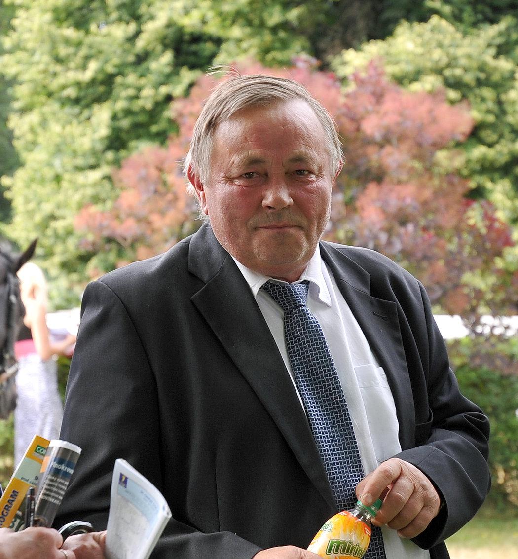 František Holčák