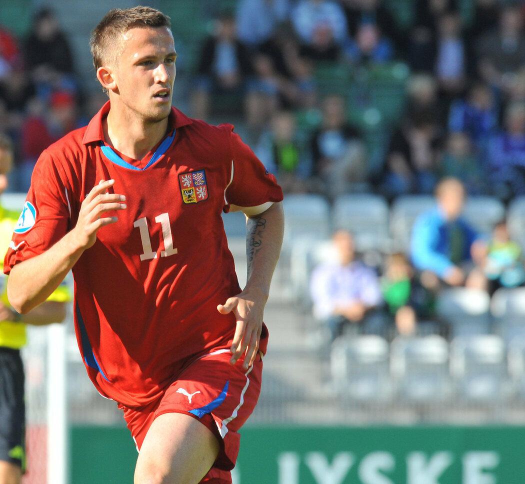 Tomáš Pekhart si na Švýcary věří